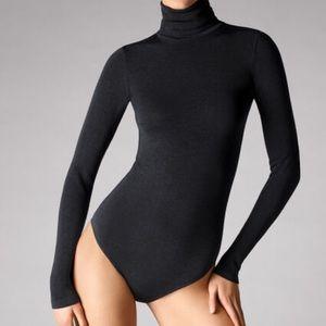 Brand new Wolfords Colorado String Bodysuit (xs)